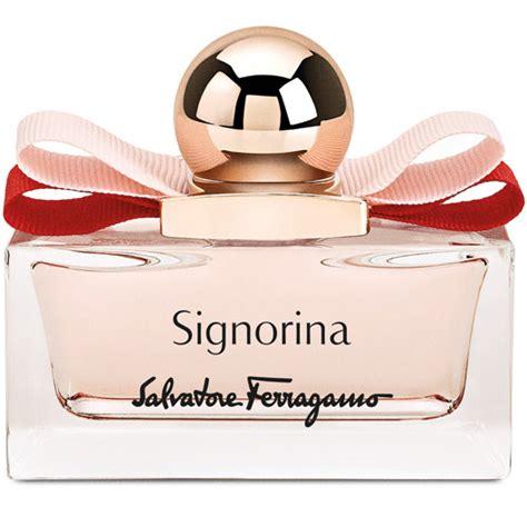 Parfum Signorina signorina limited edition salvatore ferragamo perfume a
