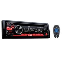 Car Stereo For Home Use Jvc Kd Pkr780bt Kd R780bt Single Din In Dash Am Fm Cd