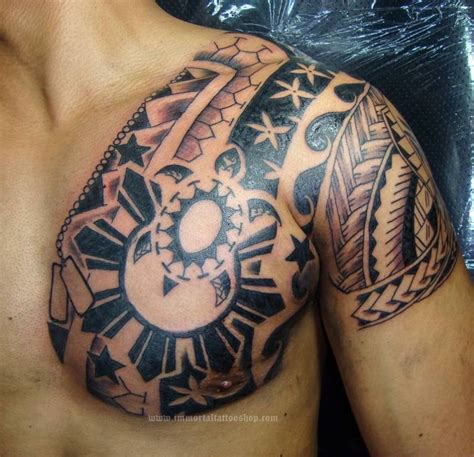 good tattoo manila 25 true good filipino tattoos for shoulder golfian com