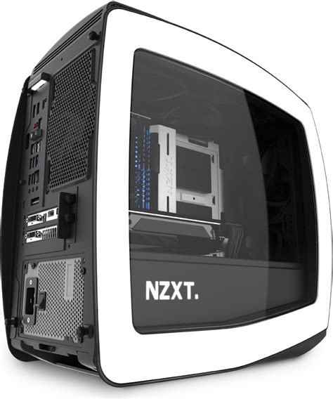 Nzxt Manta By Coc Komputer nzxt pc hardware manufacturer cases cooling fan