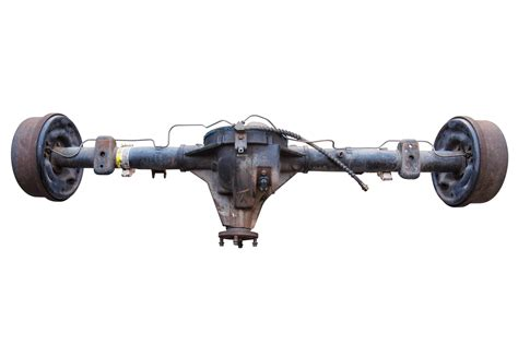 Ford Rear End by Scrounger S Guide Ford 8 8 Rear Axle Rod Network