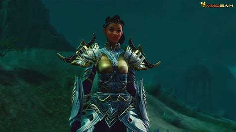Hairstyles Using Hair Style Kit Gw2 by Guild Wars 2 Path Of Is Coming On Sept 22