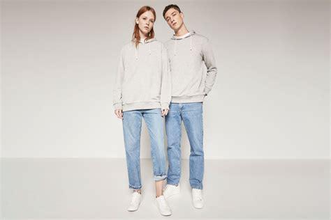 zara debuts genderless clothing vogue zara genderless clothing line 2016 non binary