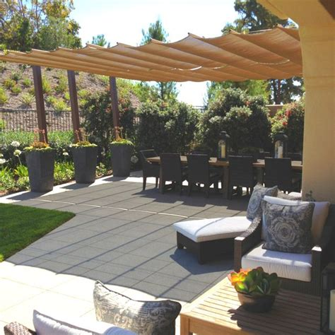 Shade Ideas For Backyard by 206 Best Images About Sunshade Awnings On
