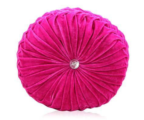 diamante luxury pink velvet cushions purple pink luxury diamante chic