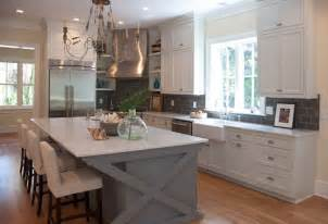 Ikea White Kitchen Island by X Kitchen Island Transitional Kitchen Jenny Keenan