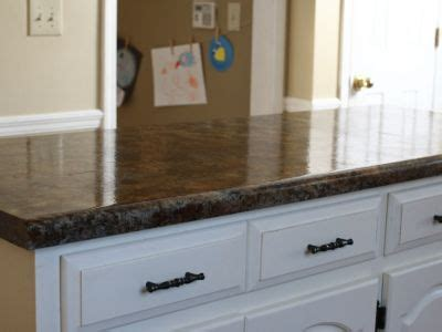 Shining Granite Countertops by 1000 Ideas About Painting Laminate Countertops On
