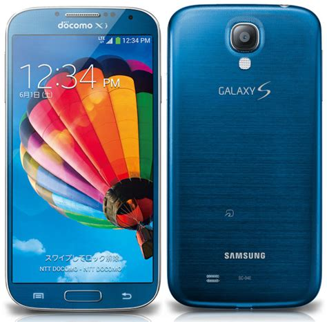 galaxy s4 colors samsung galaxy s4 to come in blue purple and brown
