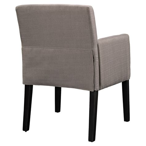 chloe armchair chloe armchair upholstery gray set of 4 dcg stores