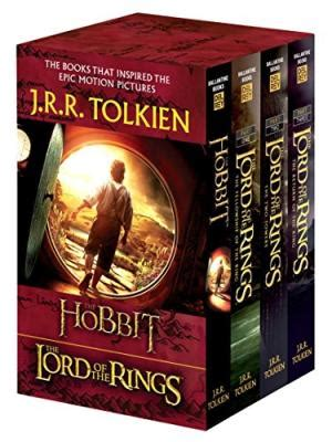 the lord of the 0007581149 9780007581146 lord of the rings boxed set abebooks j r r tolkien 0007581149