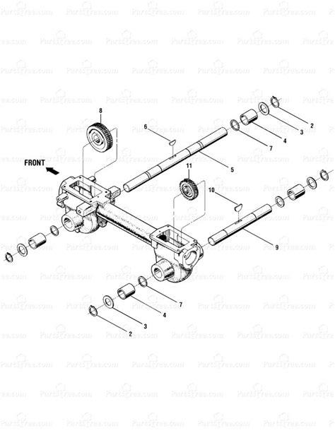 troy bilt bronco transmission belt diagram troy bilt 21b 643b766 troy bilt bronco rear tine