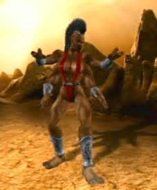 Mkwarehouse mortal kombat armageddon sheeva
