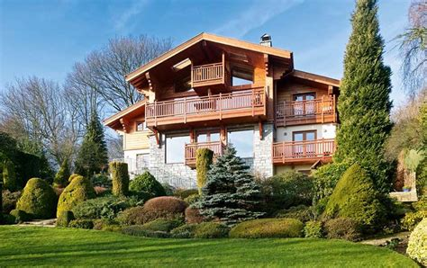 swiss chalet house plans swiss chalet house style house design ideas
