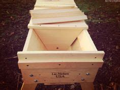 golden mean top bar hive the golden mean top bar hive and triangle top on pinterest