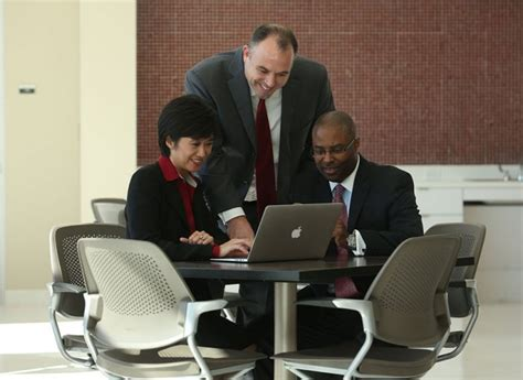 Executive Mba Programs In Houston by Bauer Executive Mba Program Partners With Korn Ferry
