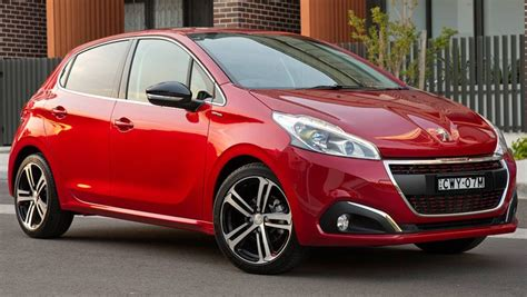 peugeot cars 2016 2016 peugeot 208 active review road test carsguide