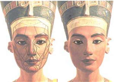 Maskara Nefertiti Fibonacci God S Easter Egg In Nature