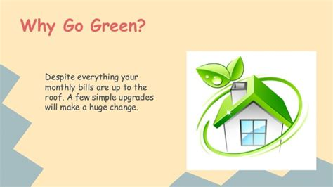 7 Tips On Going Green And Staying Green by 7 Upgrade Hacks To A Green And Energy Efficient Home
