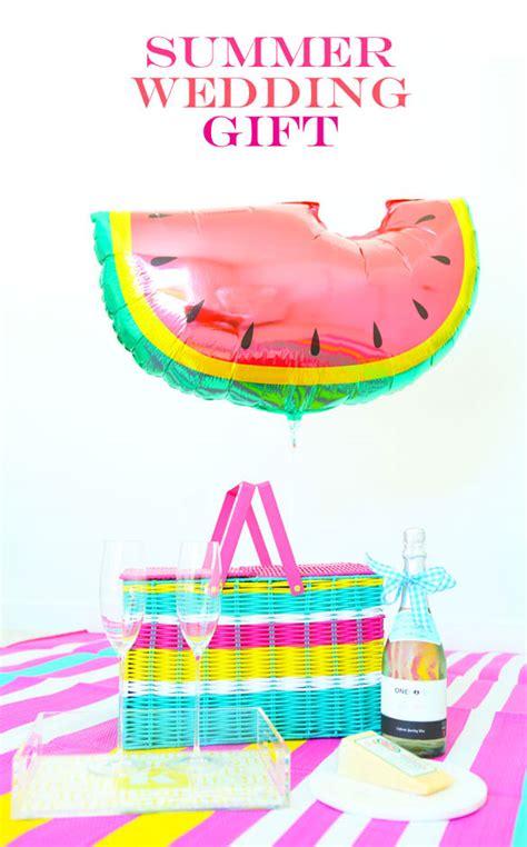bridal shower gifts ideas target summer wedding gift idea golightly