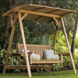 Outdoor Swing With Canopy by 1000 Ideas About Canopy Swing On Pinterest Outdoor Swing
