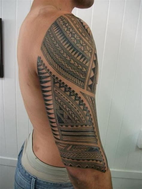simple sleeve tattoos 38 best aztec tribal stencil images on