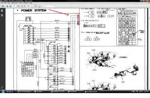 88 rx7 wiring diagram rx7club get free image about