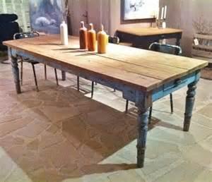 table en bois brocante meilleures ventes boutique pour