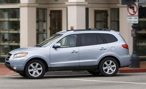 hyundai santa fe picture 2013 hyundai santa fe sport 20t drive review car and