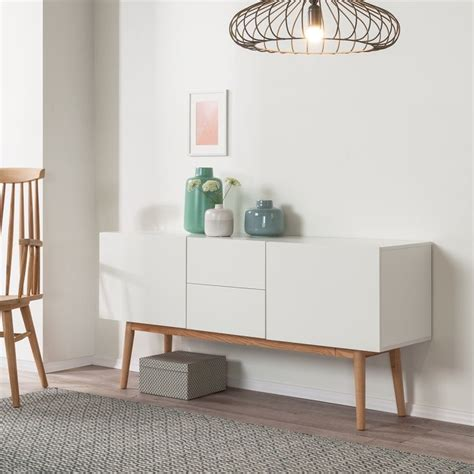 Sideboard Eiche by 17 Best Ideas About Kommode Eiche On Ikea Malm