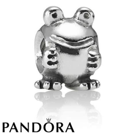 pandora pandora frog charm from s closet on poshmark