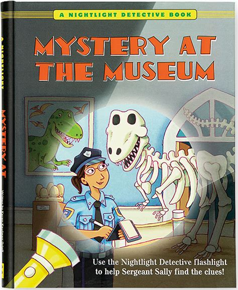 picture book mysteries praise for our quot nightlight detective quot books from midwest