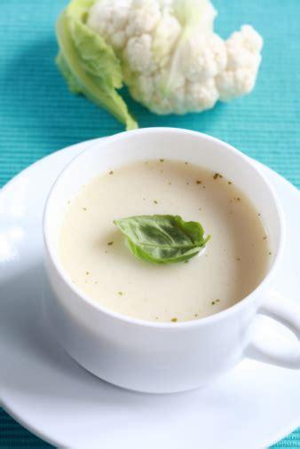 cucinare verdure dietetiche ricette verdure dietetiche la zuppa di cavolfiore e