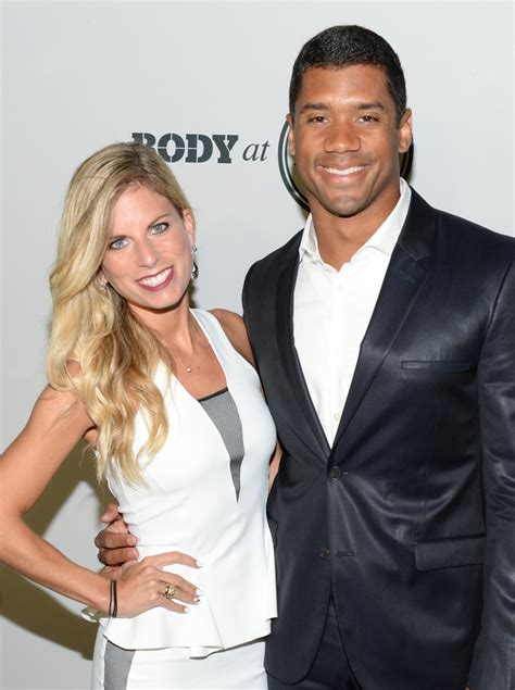 russell wilson wife seahawks quarterback russell wilson filing for divorce