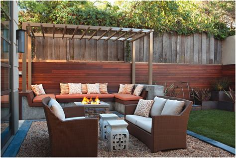 landscaping for small backyard small backyard ideas with cheap landscaping no grass