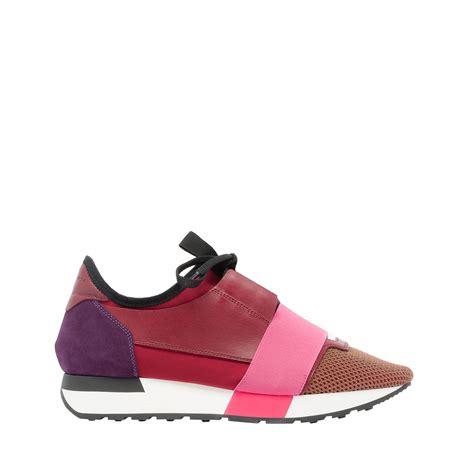 balenciaga shoes for balenciaga race runners s race shoes