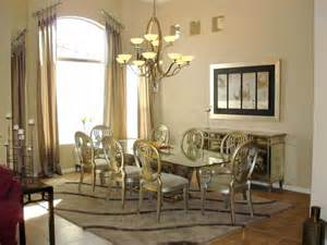 Dining Room Decor by Table And Chairs In Dining Room 187 Dining Room Decor Ideas