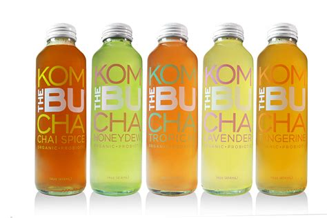 Black Bud Vases Kombucha Tea 3 New Bottled Versions We Love Shape Magazine
