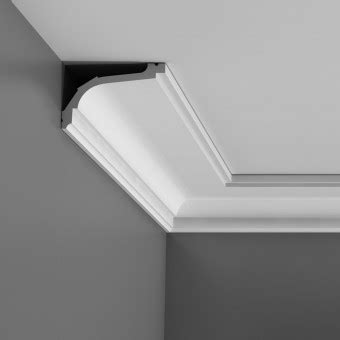 Coving Suppliers C220 Cornice Moulding Luxxus Collection