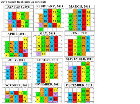 Calendario Waste Recycling 2015 Miami Dade Recycling Calendar 2016 Calendar Template 2016