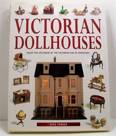 a doll house author dales dreams dollhouse miniatures 1 12th or one inch scale favorite dollhouse books