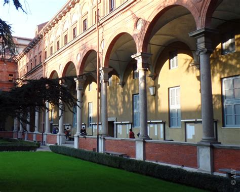 universitã cattolica sede di la sede congresso universit 224 cattolica sacro cuore