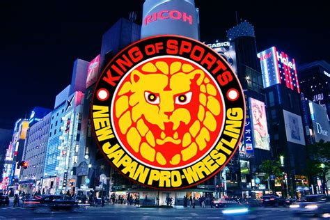 beginners guide to new japan pro wrestling cageside seats beginner s guide to njpw 2016 edition