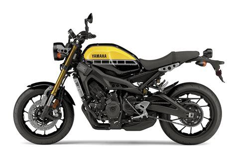 Yamaha Motorrad Retro by 2016 Yamaha Xsr900