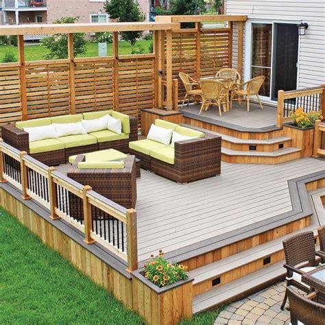 überdachung terrasse k d 17 meilleures id 233 es 224 propos de pose terrasse composite