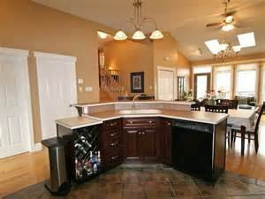 kitchen island with sink dishwasher and islands farmhouse eat