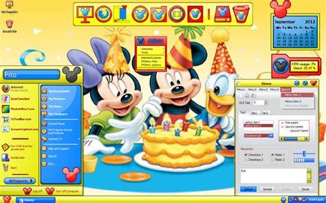 pc mouse themes disney free desktop themes windows 8 themes windows 7