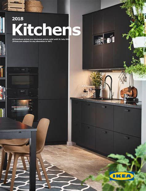 ikea kitchen pdf ikea kitchen catalog 2018 pdf kitchen 2018
