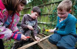 childrens to home want to take a more balanced approach to risk here s the