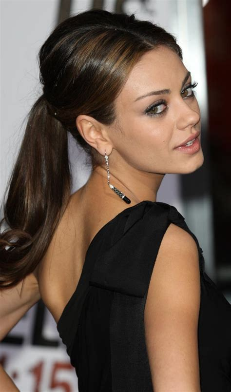 medium length hair for black tie 15 easy to do everyday hairstyle ideas for short medium