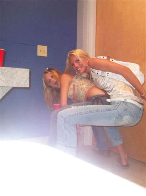 girls doing in bathroom ever wondered what drunk girls do in the bathroom 74